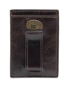 Jack Mason Kansas Legacy Multicard Front Pocket Wallet