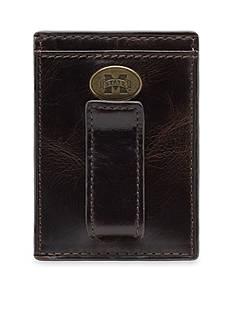 Jack Mason Mississippi State Legacy Multicard Front Pocket Wallet