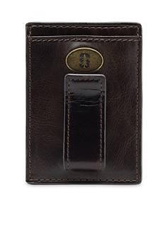Jack Mason Stanford Legacy Multicard Front Pocket Wallet