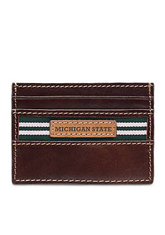 Jack Mason Michigan State Tailgate Card Case