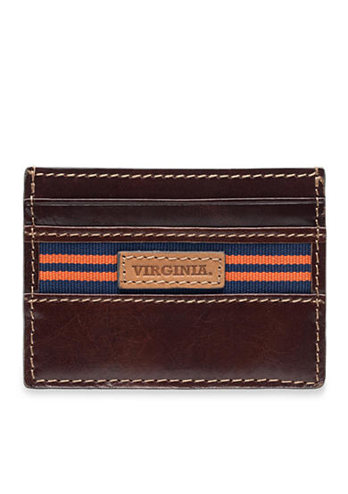 Jack Mason Virginia Tailgate Card Case