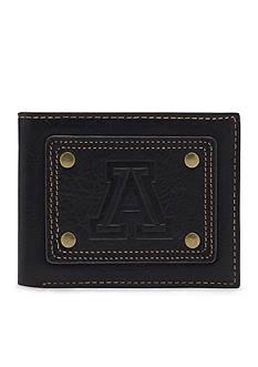 Jack Mason Arizona Gridiron Bifold Wallet