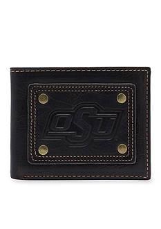Jack Mason Oklahoma State Gridiron Bifold Wallet