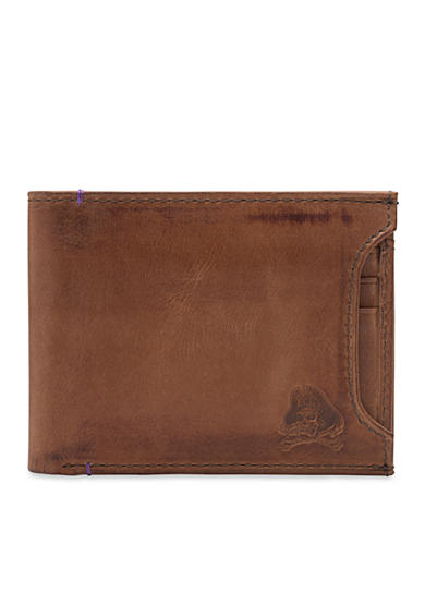 Jack Mason East Carolina Campus Bifold Wallet