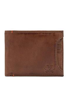Jack Mason Virginia Campus Bifold Wallet