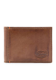 Jack Mason Florida Campus Front Pocket Wallet