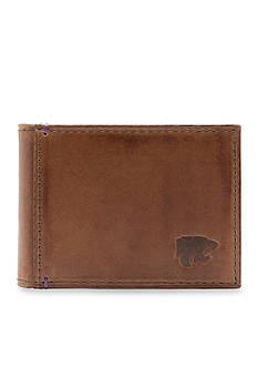 Jack Mason Kansas State Campus Front Pocket Wallet