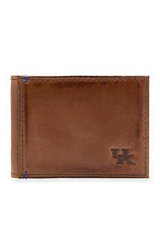 Jack Mason Kentucky Campus Front Pocket Wallet