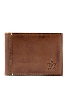 Jack Mason Vanderbilt Campus Front Pocket Wallet