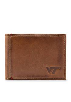 Jack Mason Virginia Tech Campus Front Pocket Wallet
