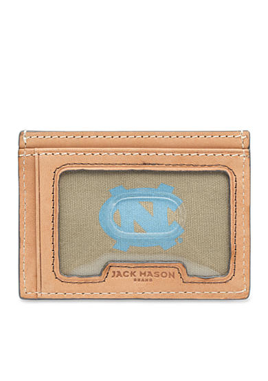 Jack Mason UNC Gameday Card Case