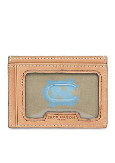 Jack Mason UNC Gameday Card Case