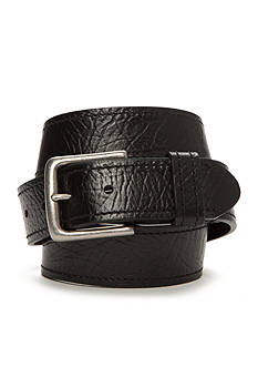 Levi's® 1.57-in. Belt with Saddle Stitch and Rivet