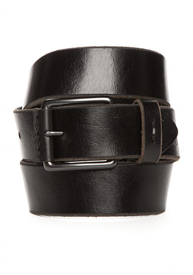Levi's® 1.50-in. Leather Belt