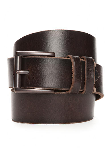 Levi's® 1.5-in. Leather Belt