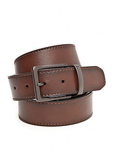 Levi's® 1.5-in. Reversible Leather Belt