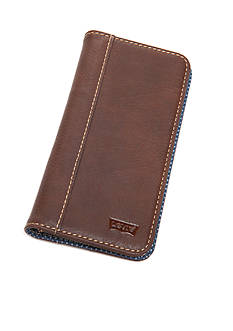Levi's Hybrid Phone Wallet with Magnetic Folio Case