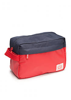 Levi's Top Zip Travel Kit