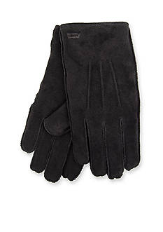 Levi's® Suede Gloves