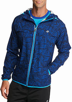 SB Tech® Printed Lightweight Jacket