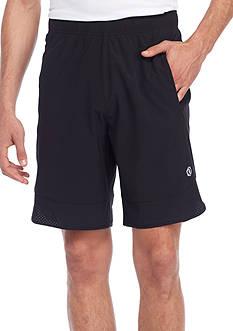 SB Tech 9-in Woven Training Shorts