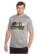 SB Tech® Pound It Graphic Tee