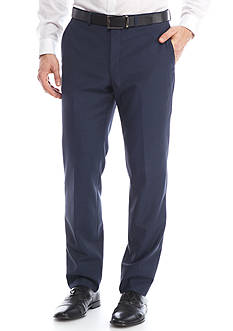 Austin Reed Classic-Fit Flat Front Dress Pants