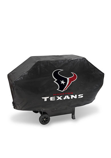 Rico Industries Houston Texans Deluxe Grill Cover