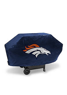 Rico Industries Denver Broncos Deluxe Grill Cover