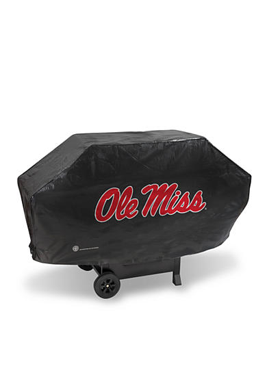 Rico Industries Ole Miss Rebels Deluxe Grill Cover