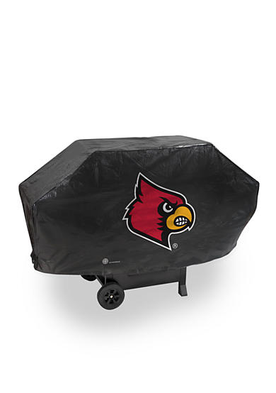 Rico Industries Louisville Cardinals Deluxe Grill Cover