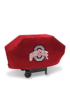 Rico Industries Ohio State Buckeyes Deluxe Grill Cover