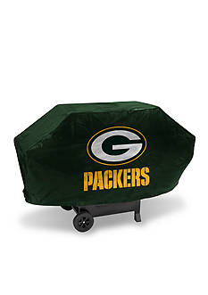 Rico Industries Green Bay Packers Deluxe Grill Cover