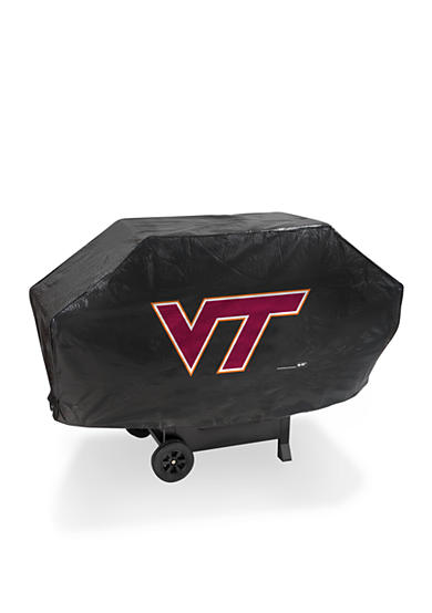 Rico Industries Virginia Tech Hokies Deluxe Grill Cover
