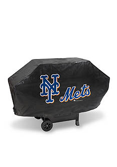 Rico Industries New York Mets Deluxe Grill Cover