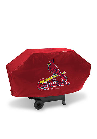 Rico Industries St. Louis Cardinals Deluxe Grill Cover