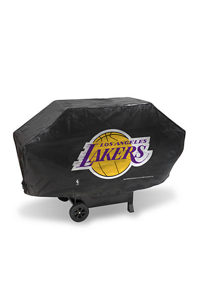 Rico Industries Los Angeles Lakers Deluxe Grill Cover