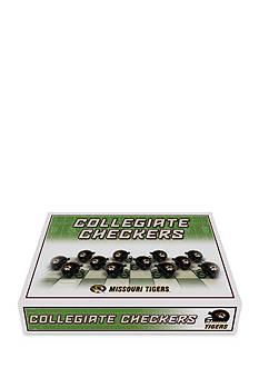 Rico Industries Missouri Tigers Checker Set
