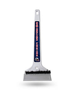 Rico Industries New England Patriots Large Ice Scraper
