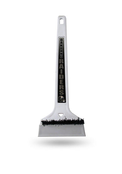 Rico Industries Oakland Raiders Large Ice Scraper