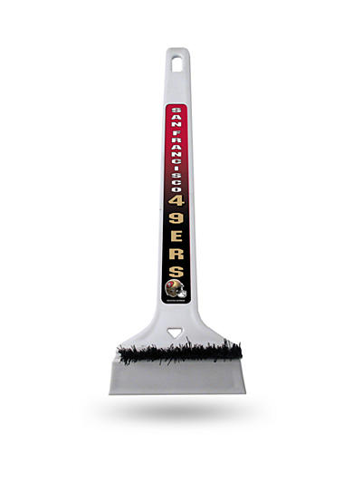 Rico Industries San Francisco 49ers Large Ice Scraper