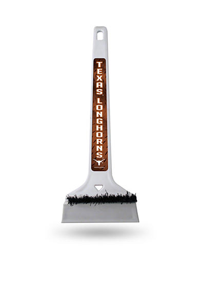 Rico Industries Texas Longhorns Large Ice Scraper