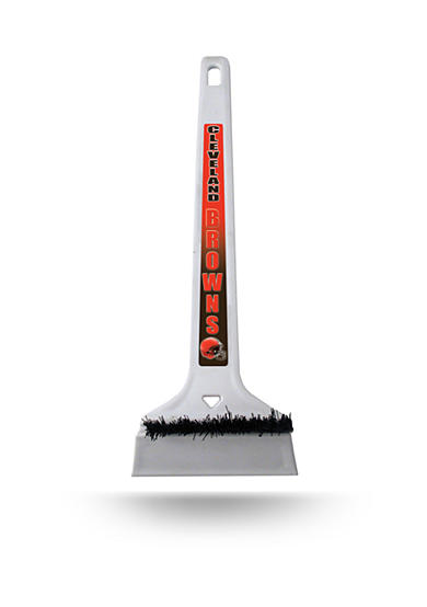 Rico Industries Cleveland Browns Large Ice Scraper