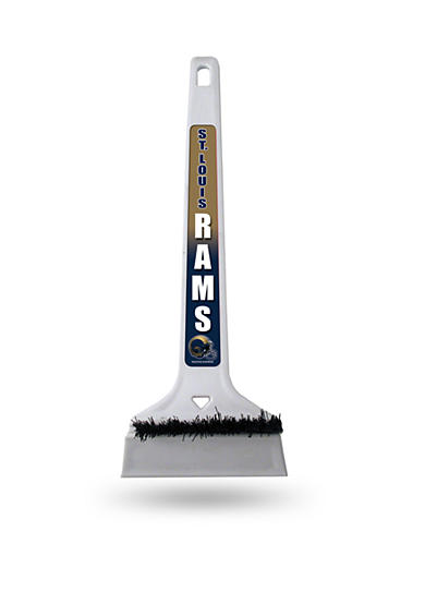 Rico Industries St.Louis Rams Large Ice Scraper