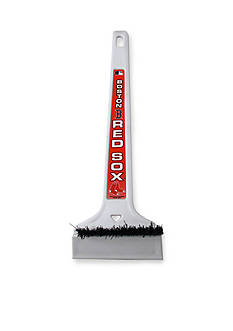 Rico Industries Red Sox Ice Scraper-Online Only