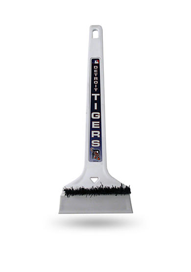 Rico Industries Detroit Tigers Large Ice Scraper