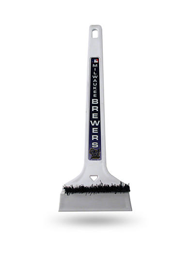 Rico Industries Milwaukee Brewers Large Ice Scraper