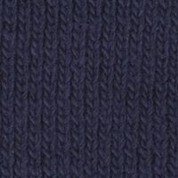Original Penguin: Navy Original Penguin Solid Knit Scarf