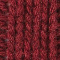 Men's Accessories: Hats & Caps: Pomegranate Original Penguin Cable Knit Watch Cap w/ Pom