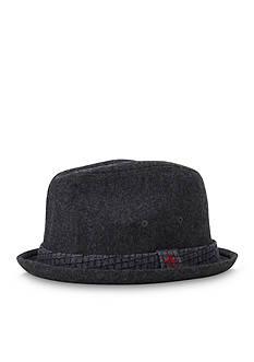 Original Penguin® Wool Porkpie Hat